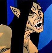 Jill Susie: Werewolf Transformation