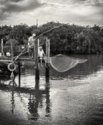 pesca Delta del po'
