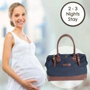 Why to choose Designer Baby Bag?