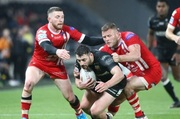 Leicester Tigers v Toulon Semi Final Updates 2020