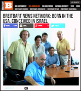 Finally the breitbart jew news network exposed,a kikled sham scam