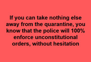 Now You Know Police Will 100% ,,,Useful idiots of the talmudic jewish commie globalist