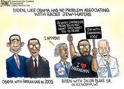 Obama-Farrakan A Summer of Muslim Love