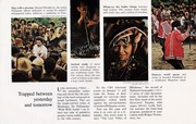 1971 - 4 Dec ~ Lost Tribes of the Mindanao (inside)