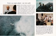 1973 - 2 Feb ~ The Violent Earth (inside)
