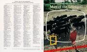 1972 - 1 Feb ~ Man of the Serengeti (F+B)