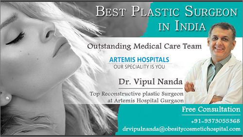 Restored and Refreshed Look with Plastic Surgery by Dr. Vipul Nanda