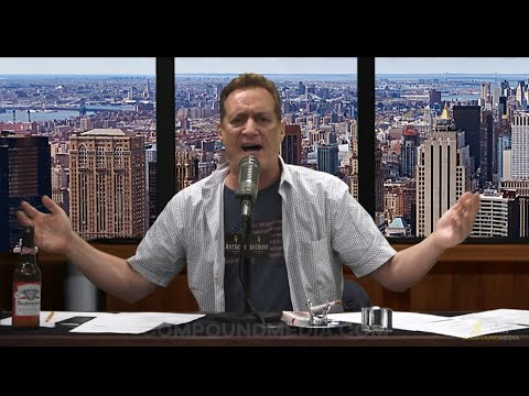 Anthony Rants About The Lying Mainstream Media