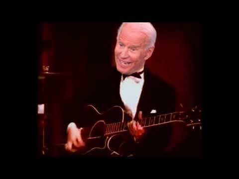 """Joe puts a """"Lid"""" on his Presidential campaign"""