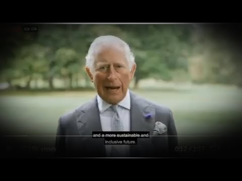 Prince Charles Threatens All of Humanity with a Military-Style Campaign