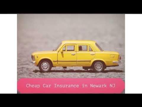 Cheap Car Insurance in Newark NJ   201-613-5426