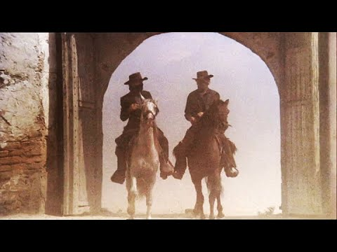 THE DESERTER | Richard Crenna | Chuck Connors | Full Length Western Movie | English | HD | 720p