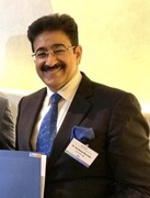 Literature And Cinema Cannot be Separated- Sandeep Marwah