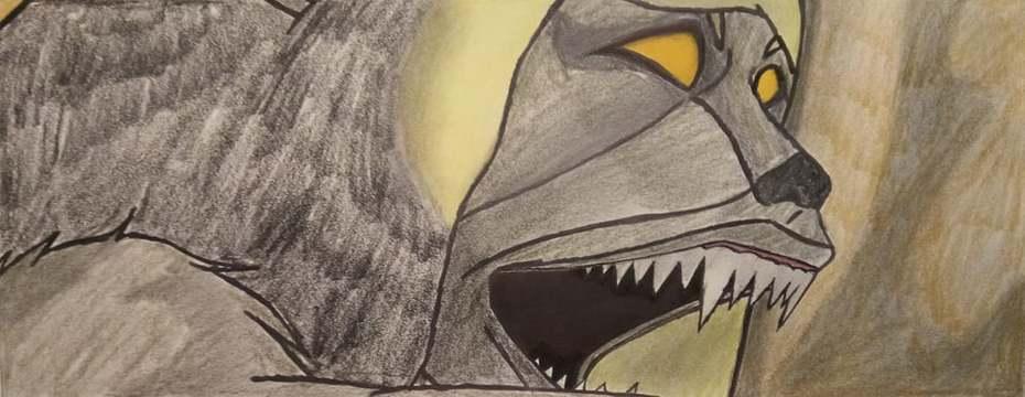Double Dementia: Werewolf Transformation