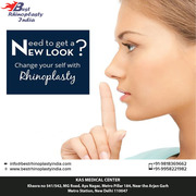 Best Nose Surgeon in South Delhi