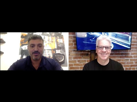David Kain interviews Nick Kaptain, Co-Founder of Quotible, a remarkable Digital Quoting Software