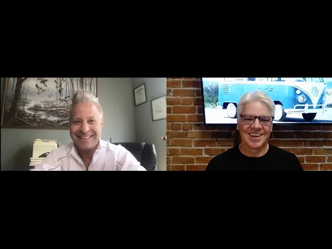 David Kain interviews Steve Roessler, the Live with Drive Guy of DriveCentric CRM about Engagement!