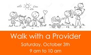 Walk with a Medical Provider