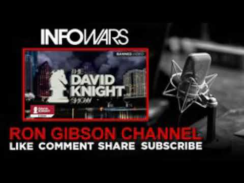 DAVID KNIGHT (Full Show) Monday - 9/28/20