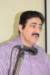 Sandeep Marwah Addressed The new Session of AAFT University