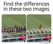 Find the differnces