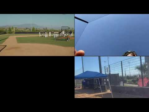 CBA Uncommitted Camp (Sept 26 - Skills Day)