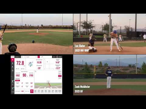 CBA Uncommitted Camp (Sept 27 - Game 2)