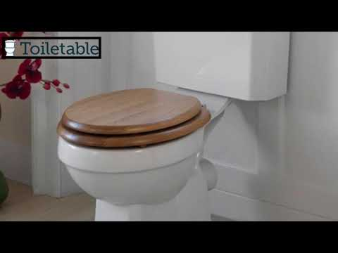Wood vs Plastic Toilet Seats 2019 (Informative Guide) – Toiletable.com