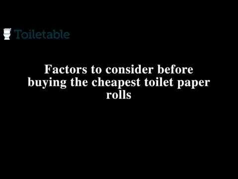 Top 10 Best RV Toilet Paper in 2020: Reviews & Top Picks