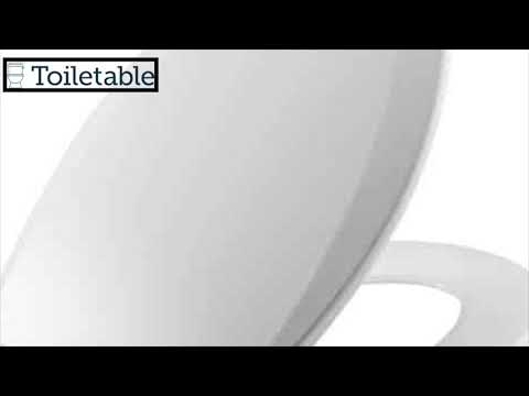 Good quality toilet seat with multiple base options for your family (kids/Adults)