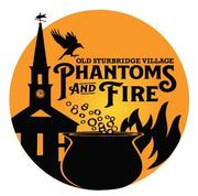Phantoms & Fire at OSV