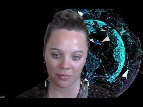 ¿Qué está ocurriendo en el Planeta? Entrevista a Sandra Fernández sobre el estado de confinamiento