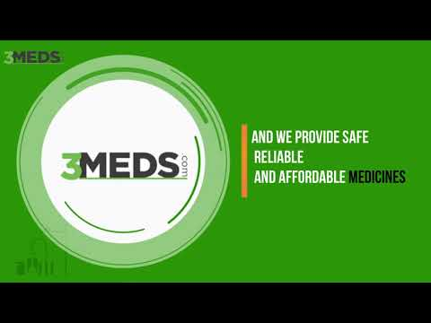 Best Online Pharmacy in India - 3Meds.com
