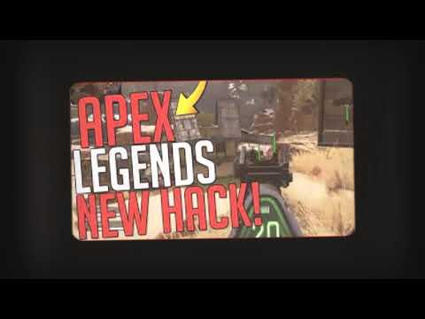 Hacks For Apex Legends
