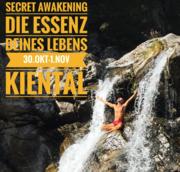 SECRET☆AWAKENING - Die Essenz deines Lebens
