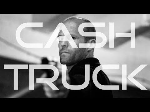 CASH TRUCK Trailer (fanmade)