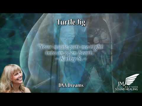 Turtle Jig ~ Sounds of our DNA!