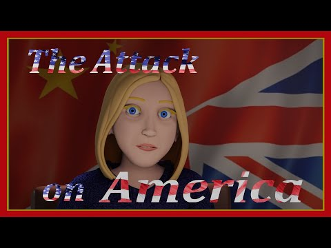 The Attack on America