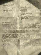501c3 document