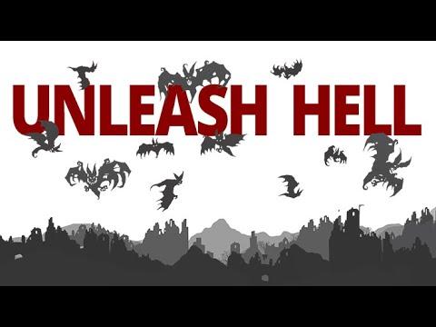 The Vortex — Unleash Hell