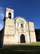 December 2019: Oaxaca