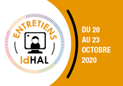 #OAW2020 : Entretiens IdHAL