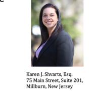 Karen Shvarts