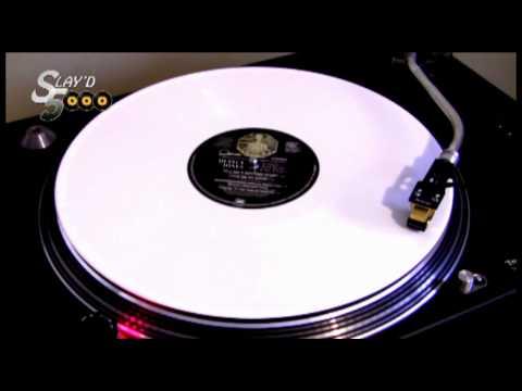 Quincy Jones - Tell Me A Bedtime Story (Slayd5000)