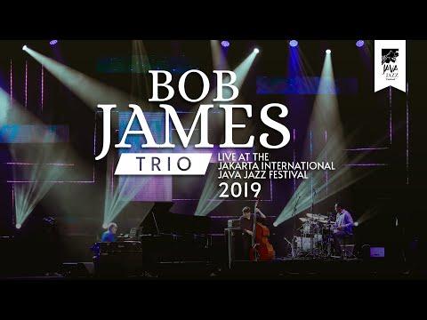"Bob James Trio ""Topside"" live at Java Jazz Festival 2019"