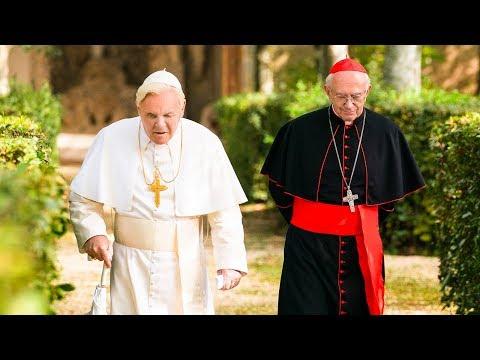 Два Папы - Русский трейлер #2 | Фильм 2019 (Netflix)