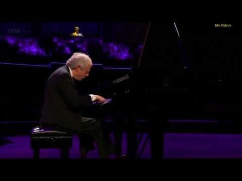 Bach Nr 12 BWV 857 f-Moll I Das Wohltemperierte Klavier I András Schiff