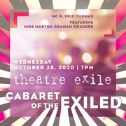 Cabaret of the Exiled