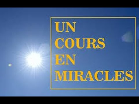 Discussion sur la Non Dualité et Un Cours en Miracles avec Christine GAGNIER LE FORT