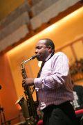 The Alto Madness Jazz Jam Session w/ Tony Campbell